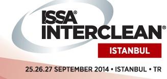issa interclean istanbul