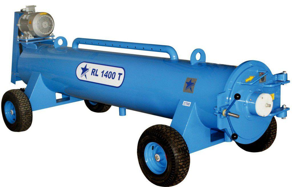 rl 1400 t wheeled rug wringing centrifuge machine spin dryer machine