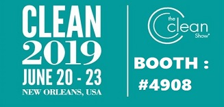 CleanShow 2019 - USA