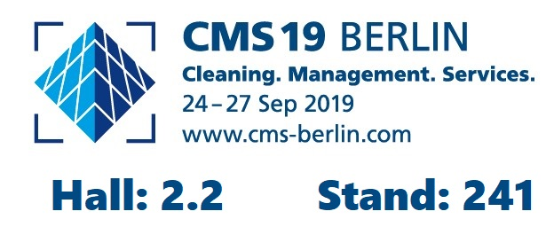 CMS BERLIN 2019 - GERMANY